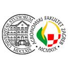 Agronomski fakultet logo