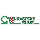 Hrvatske sume logo