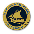 Marina & Shipyard Punat logo