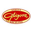 Gligora sirevi logo