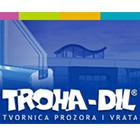 Troha-Dil logo